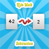 Kids Math - Subtraction