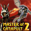 Master of catapult 2: Ear…